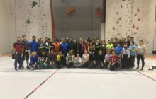 Spor Tırmanış İleri Seviye Eğitimi - Nevşehir Katılımcı Listesi