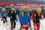 Süphan Dağı Kış Tırmanışı başarıyla tamamlandı.