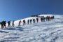 Kış Yürüyüş Liderliği - Antalya Başvuruları