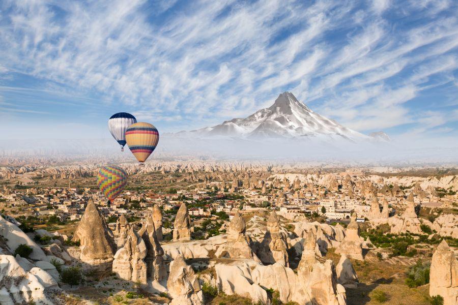 Spor Tırmanış Temel Eğitimi Kursu - Nevşehir Katılımcı Listesi