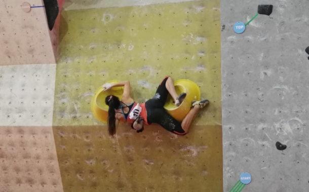 Spor Tırmanış Büyükler Boulder Türkiye Şampiyonası Finalleri 2 – İstanbul Başvurusu