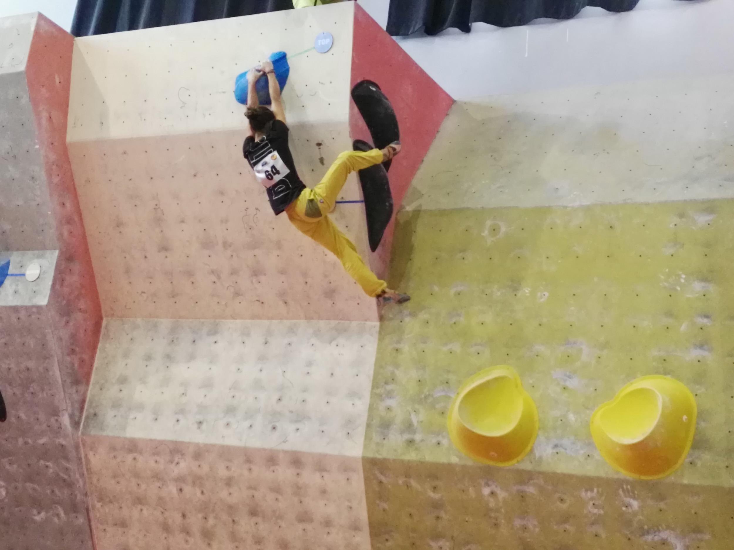 Minikler, Küçükler ve Gençler Balkan Boulder Şampiyonası Milli Takım Kadrosu