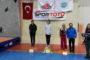 Spor Tırmanış Büyükler Boulder Türkiye Şampiyonası Finalleri Adana'da tamamlandı.