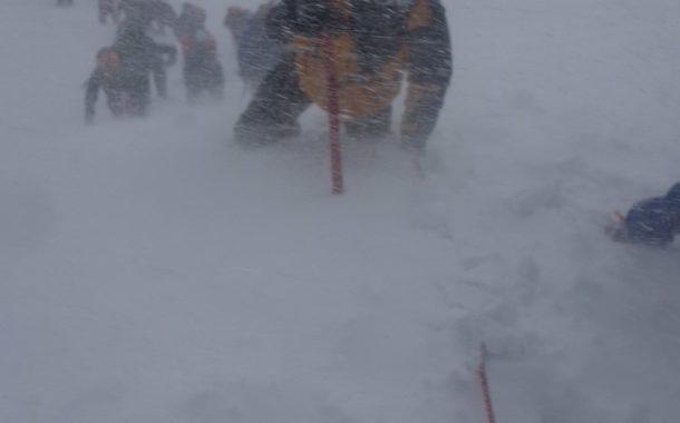 Kaçkar Dağı Kış Tırmanışı Katılımcı Listesi