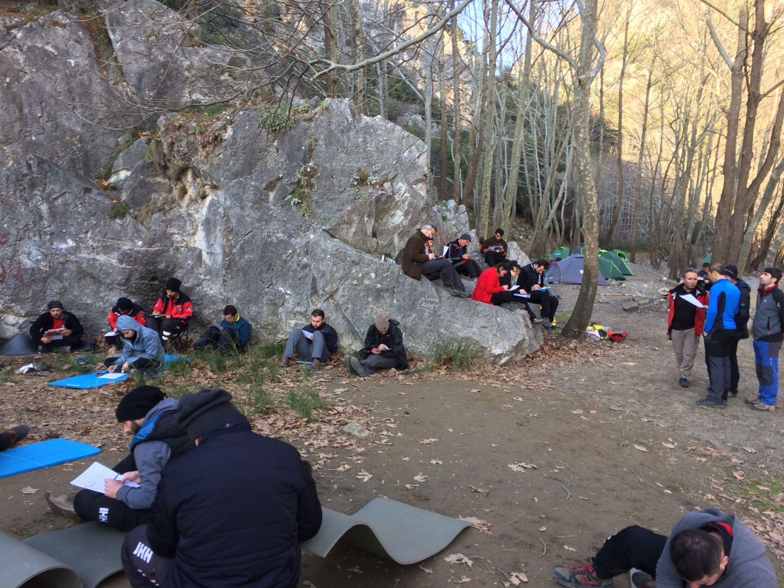 Yaz Temel Eğitimi C Kampı Toplanma Yeri Değişikliği