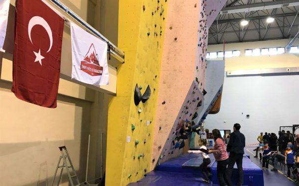 Spor Tırmanış 1. Kademe Antrenör Kursu (Temel Eğitim) - Samsun Katılımcı Listesi