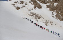 Kış Yürüyüş Liderliği – Eskişehir Katılımcı Listesi