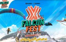 Falcon Fest Ekstrem Sporları Festivali Samsun'da!