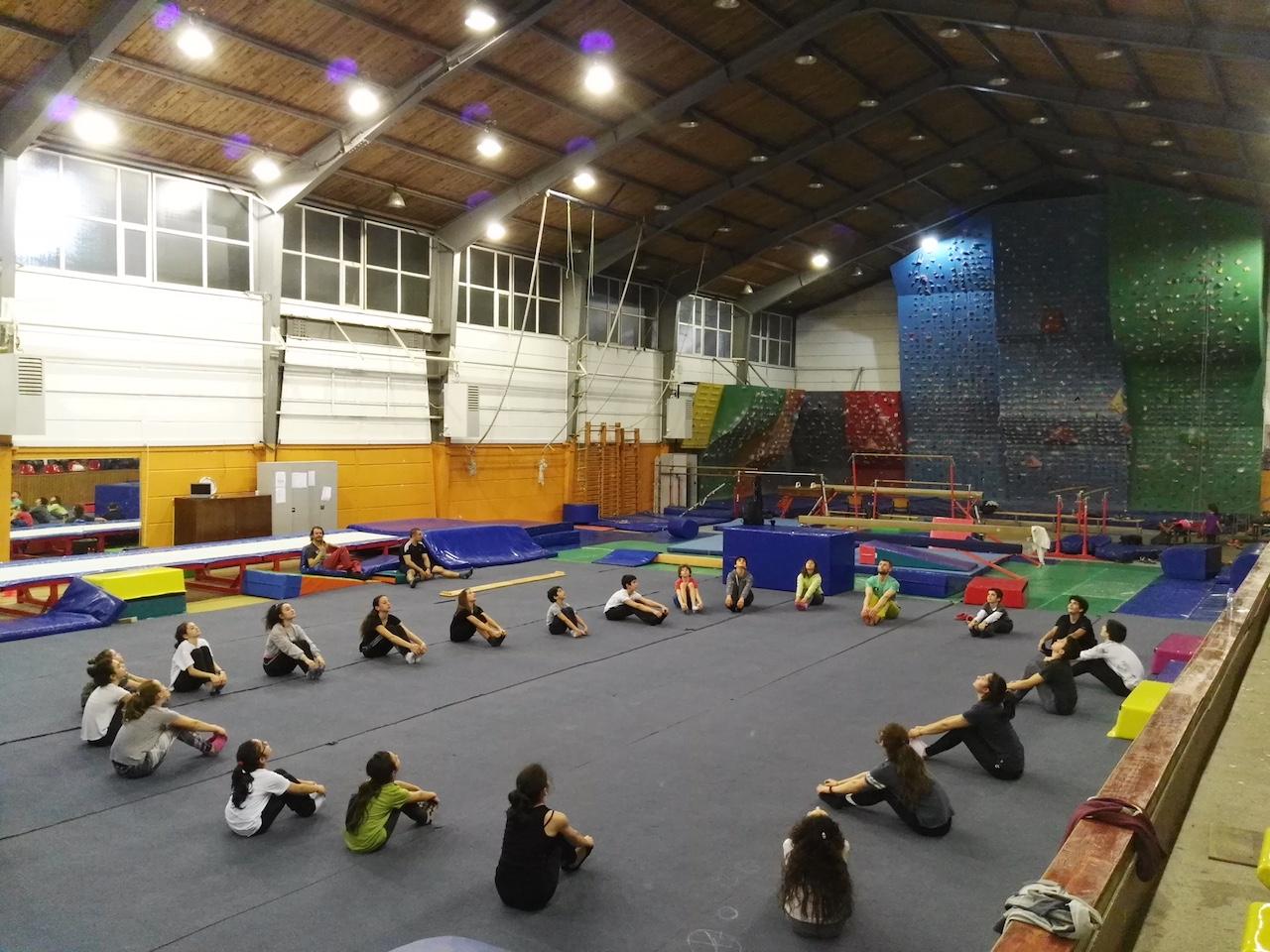 Spor Tırmanış Temel Seviye Eğitimi - Antalya Katılımcı Listesi