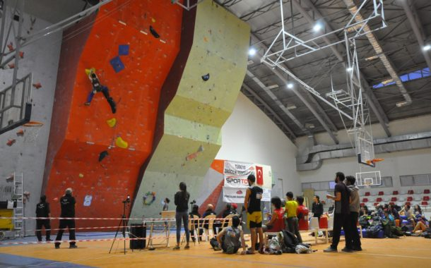 2018 yılı Spor Tırmanış Türkiye Şampiyonası Sıralama Listeleri ilan edildi.