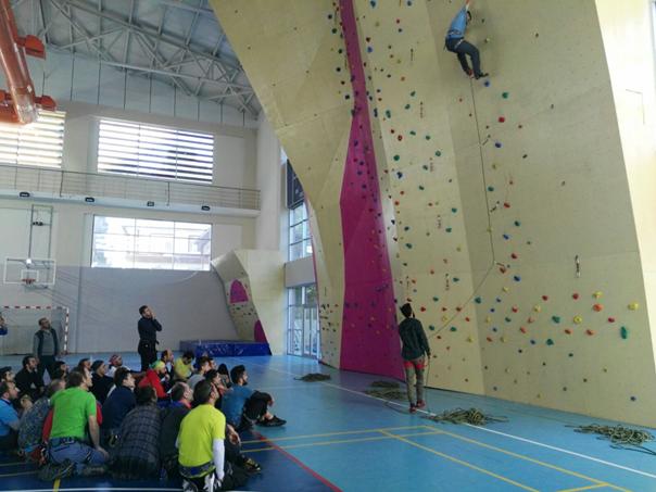 Spor Tırmanış Emniyetçilik Kursu - Diyarbakır Başvuruları