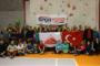 Spor Tırmanış 1. Kademe Antrenör Kursu (Özel Eğitim) - Kütahya Başvuruları