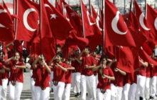 Erciyes Dağı Gençlik Haftası Tırmanışı Başvuruları