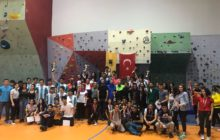 Spor Tırmanış Yurtdışı Müsabakalarına Katılım