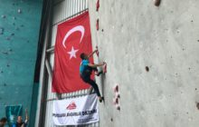 Spor Tırmanış İleri Seviye Eğitimi - Sivas Başvuruları