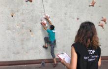 Spor Tırmanış Aday Hakem Yetiştirme Kursu - Nevşehir Katılımcı Listesi