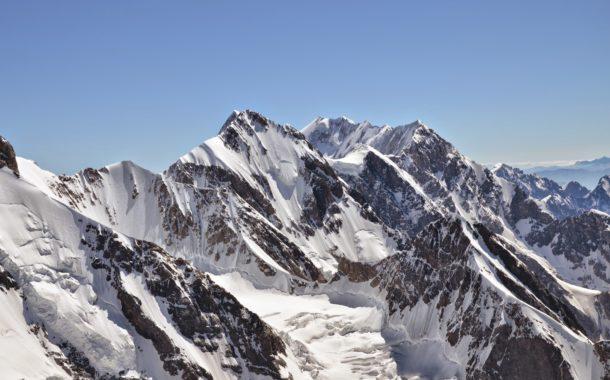 Gürcistan Tetnuldi Dağı Zirve Tırmanışı Başvuruları