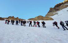 Kış Yürüyüş Liderliği - Eskişehir Başvuruları