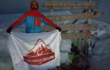 Kilimanjaro Dağı Zirve Tırmanışı Van Patika Doğa Sporları Kulübü tarafından gerçekleştirildi.