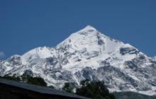 Gürcistan Tetnuldi Dağı Tırmanışı Katılımcı Listesi