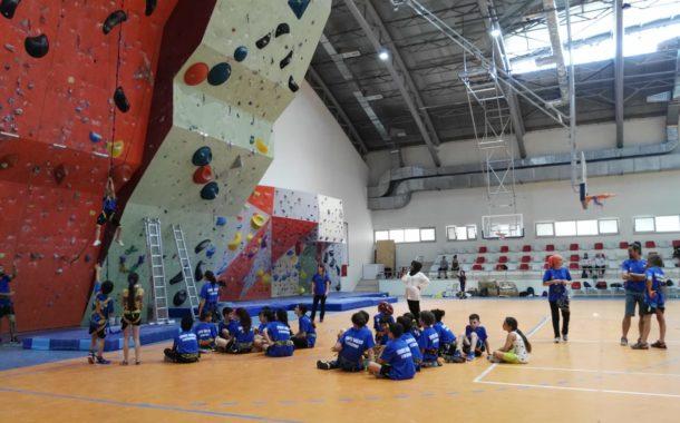 Spor Tırmanış Emniyetçilik Kursu – İzmir Katılımcı Listesi