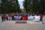 Türkiye Dağcılık Federasyonu 15 Temmuz Anma Tırmanışları