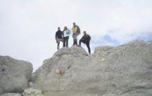 Van Vadi Doğa Sporları Kulübü Demavend Tırmanışı