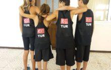 Spor Tırmanış Küçükler ve Gençler Türkiye Şampiyonası - Lider 2. Ayak – Nevşehir Katılımcı Listesi