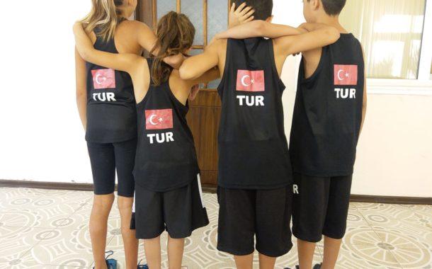 Spor Tırmanış 2. Kademe Antrenör Kursu (Temel ve Özel Eğitim) - Malatya Katılımcı Listesi