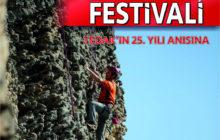 TEDAK Şahinkaya 2. Uluslararası Kaya Tırmanış Festivali Daveti