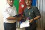 TDF Spor Tırmanış Minikler Milli Takımı Azerbaycan'dan 1 madalya ile döndü.