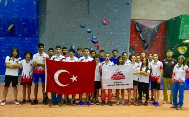 Spor Tırmanış 1. Kademe Antrenör Kursu (Temel ve Özel Eğitim) – Isparta Başvuruları