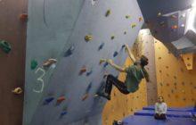 Spor Tırmanış İleri Seviye Eğitimi - Kütahya ve Diyarbakır Başvuruları