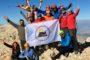 10. Dinek Dağı Cumhuriyet Zirve Yürüyüşü Daveti