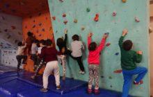 Spor Tırmanış Küçükler ve Gençler Türkiye Şampiyonası - Lider 1. Ayak – Rize Başvuruları