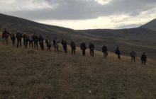 Yaz Yürüyüş Liderliği Kursu - Manisa Katılımcı Listesi