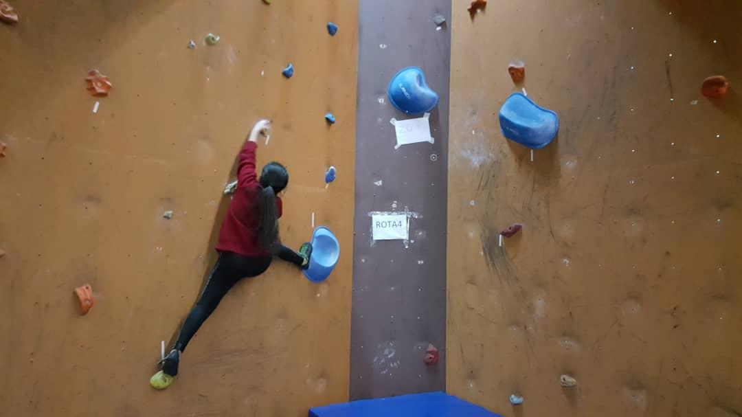 Spor Tırmanış 1. Kademe Yardımcı Antrenör Kursu (Temel ve Özel Eğitim) - Antalya Katılımcı Listesi