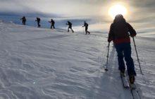 Dağ Kayağı Büyükler Temel Eğitimi - Isparta Başvuruları