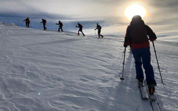 Dağ Kayağı İleri Seviye Eğitimi - Erzurum Katılımcı Listesi