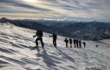 Dağ Kayağı Temel Seviye Eğitimi (U23) -  Erzurum Katılımcı Listesi
