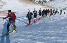 Dağ Kayağı Milli Takımı Aday Kampı