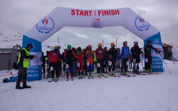 Dağ Kayağı 1. Kademe Antrenörlük (Özel Eğitim) Kursu-Katılımcı Listesi