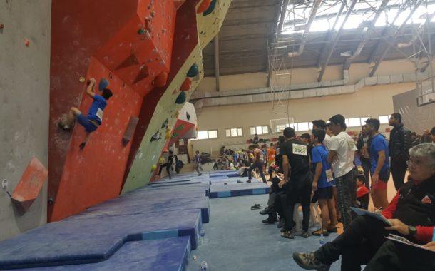 Spor Tırmanış Küçükler ve Gençler Boulder Türkiye Şampiyonası 2. Ayak - Sakarya Başvuruları