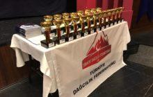 30 Ağustos Zafer Kupası Spor Tırmanış  Lider Yarışması – Kütahya Katılımcı Listesi