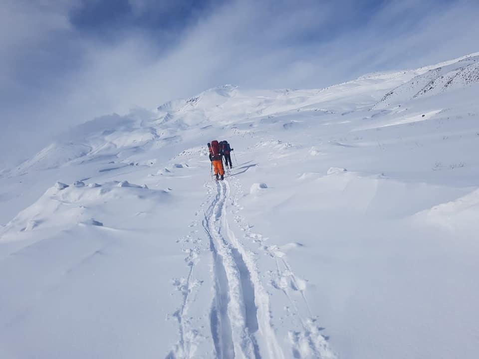 Dağ Kayağı İleri Seviye Eğitimi – Erzincan Katılımcı Listesi