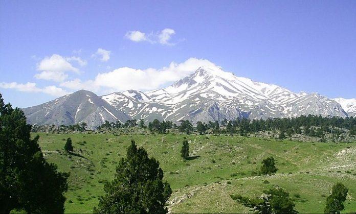 Dedegöl Dağı Dağ Kayağı Faaliyeti Katılımcı Listesi