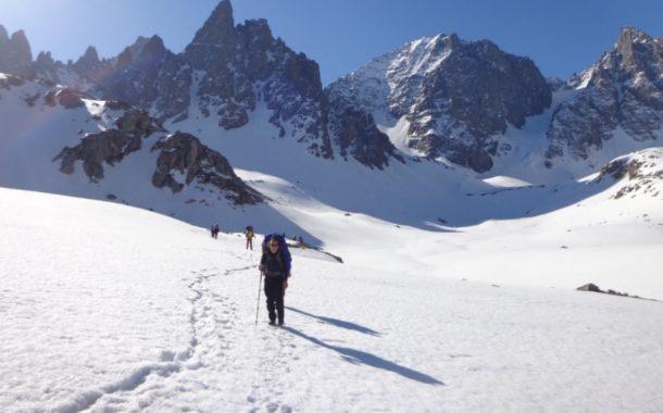 Kaçkar Dağı Kış Tırmanışı ve Dağ Kayağı Faaliyeti Başvuruları