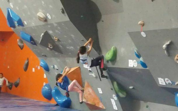 Spor Tırmanış Temel Seviye Eğitimi – İstanbul Başvuruları