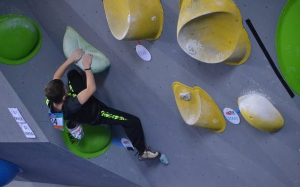 Spor Tırmanış Küçükler ve Gençler Türkiye Şampiyonası - Lider 2.Ayak – Nevşehir Başvuruları