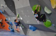 Spor Tırmanış Büyükler Boulder Türkiye Şampiyonası - İstanbul Başvuruları